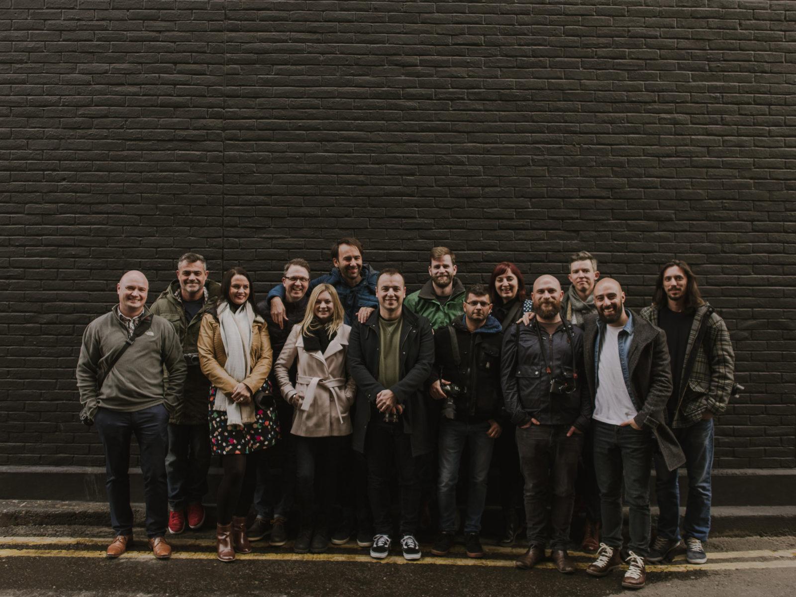 Warsztaty Share The Journey w Londynie