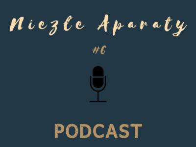 wojtek chrapek podcast