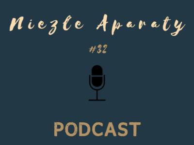 iza górska niezleaparaty podcast