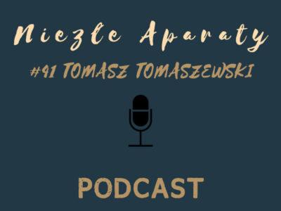 #41 Tomasz Tomaszewski