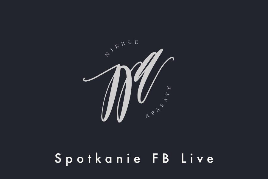 spotkanie facebook live