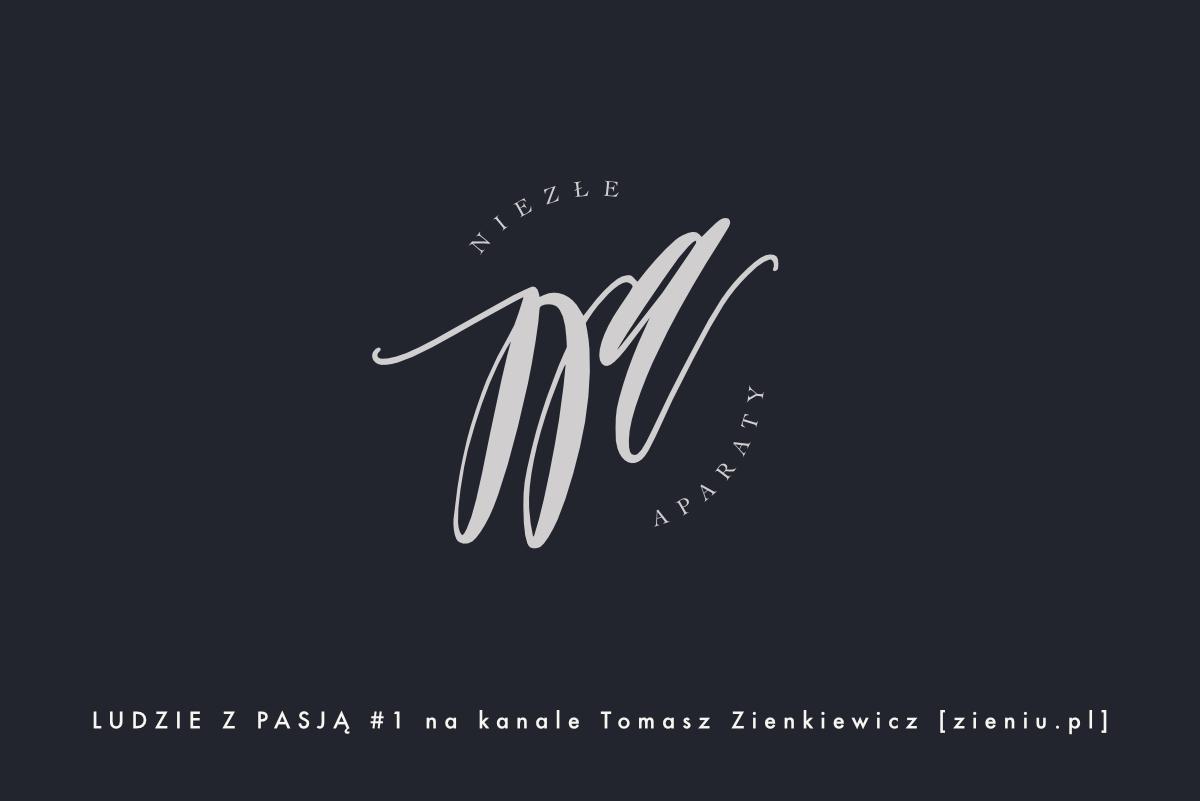 ludzie z pasja tomasz zienkiewicz zieniu youtube