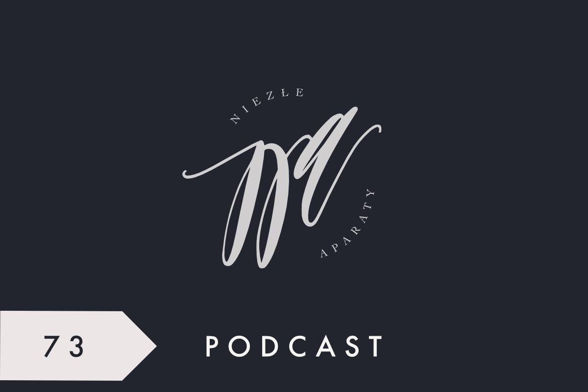sebastian malachowski podcast niezle aparaty
