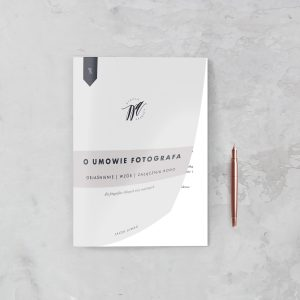 umowa fotograficzna pdf