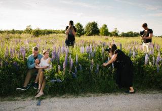 Przedsprzedaż (Jak fotografować pary na sesji)