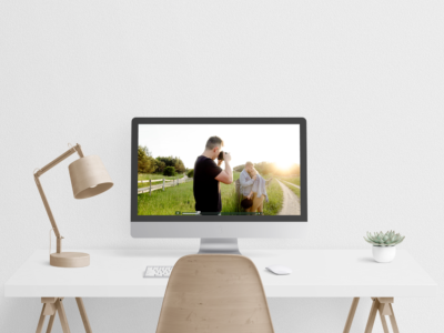 Jak fotografować pary na sesji