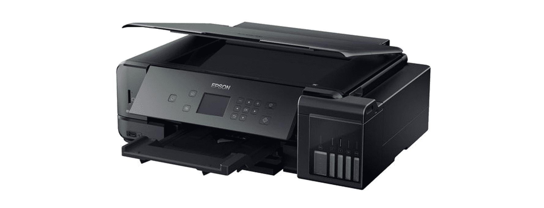 drukarka fotograficzna Epson EcoTank ET-7750