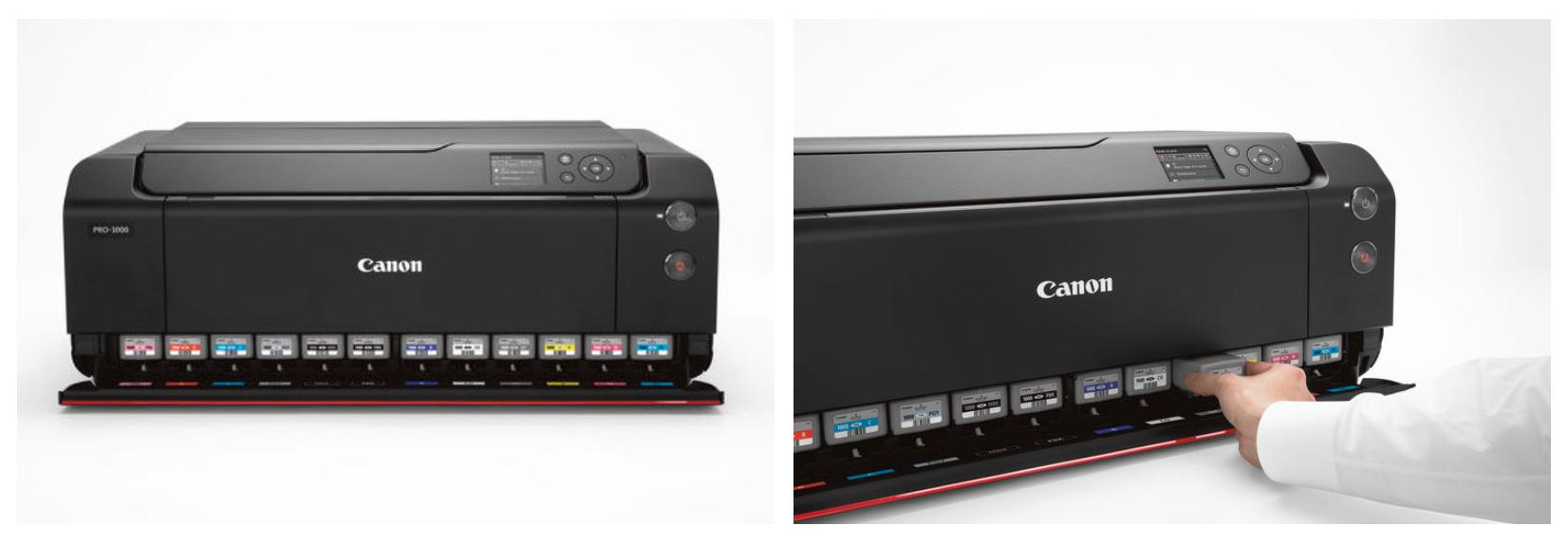 profesjonalna drukarka do zdjec