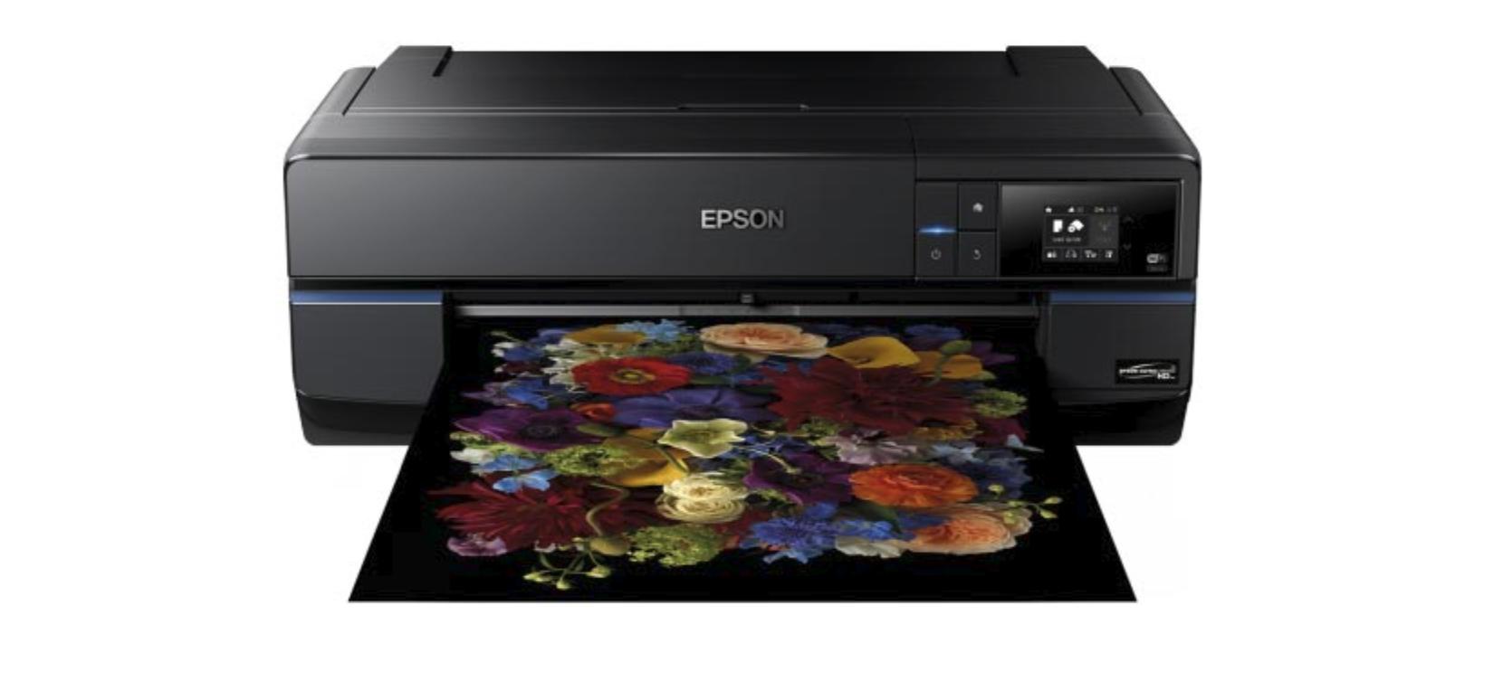 drukarka do zdjec drukarka fotograficzna Epson SureColor SC-P800