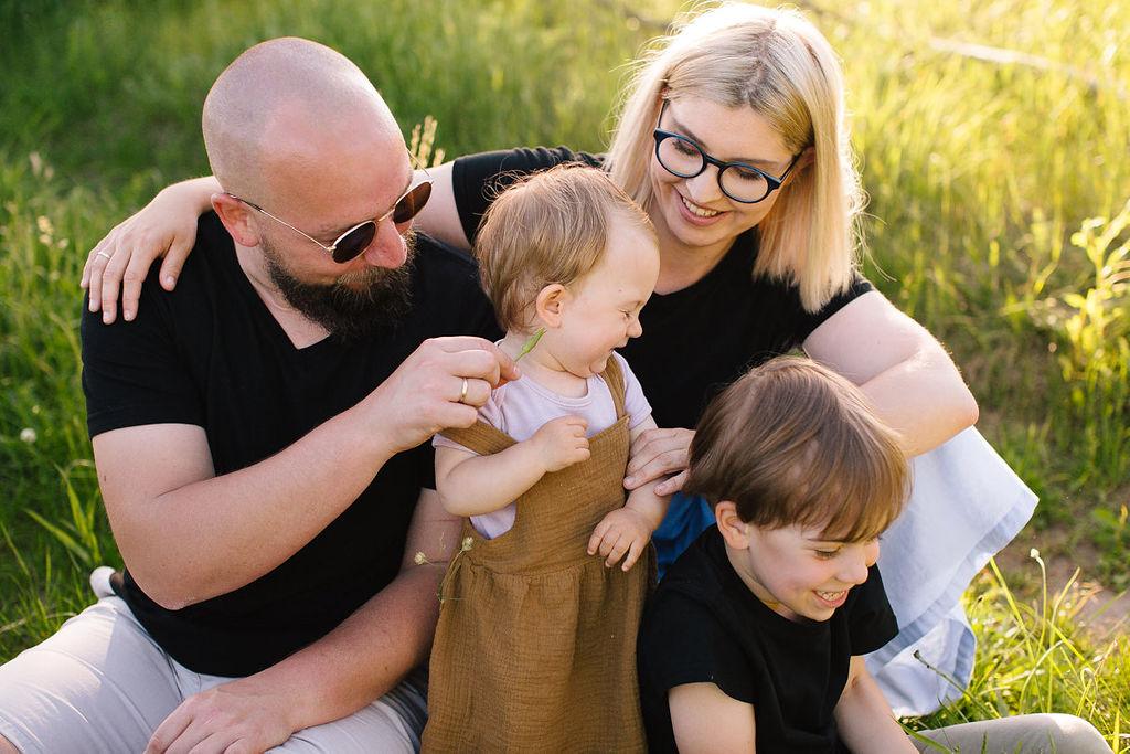 sesja rodzinna kurs online