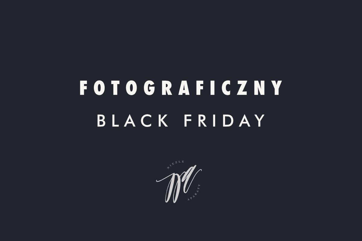 FOTOGRAFICZNY black friday