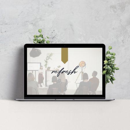 reFRESH (Nagrania z konferencji)