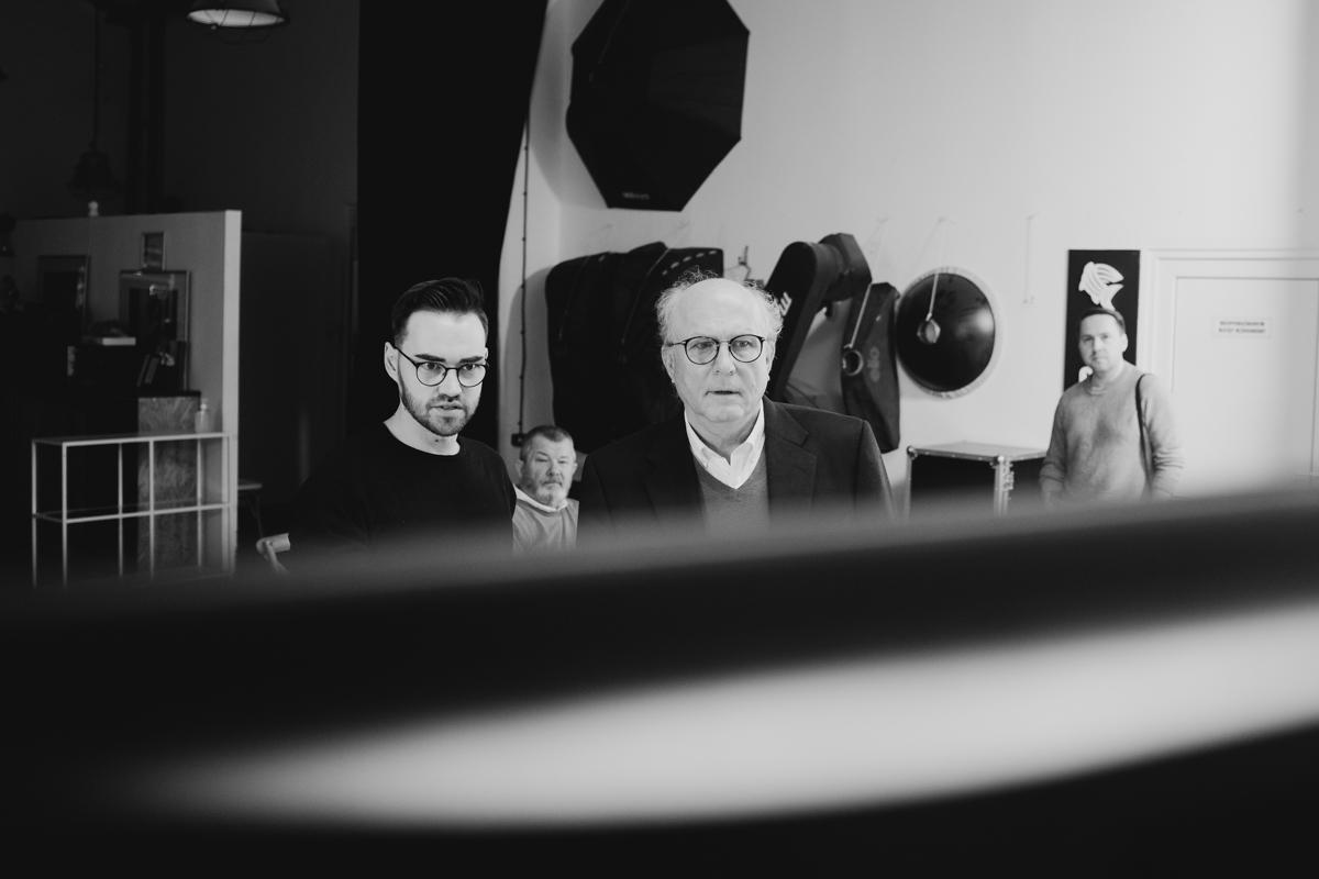 tomasz tomaszewski masterclass niezłe aparaty