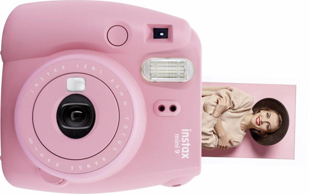 instax fuji aparat podobny do polaroid
