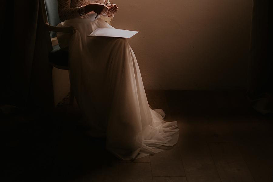 list panny mlodej slub