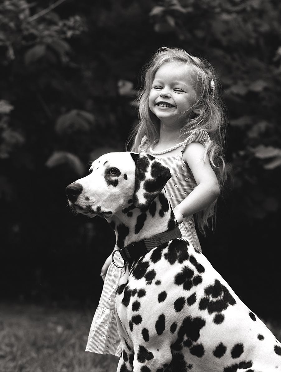 dziecko dalmatynczyk instagram