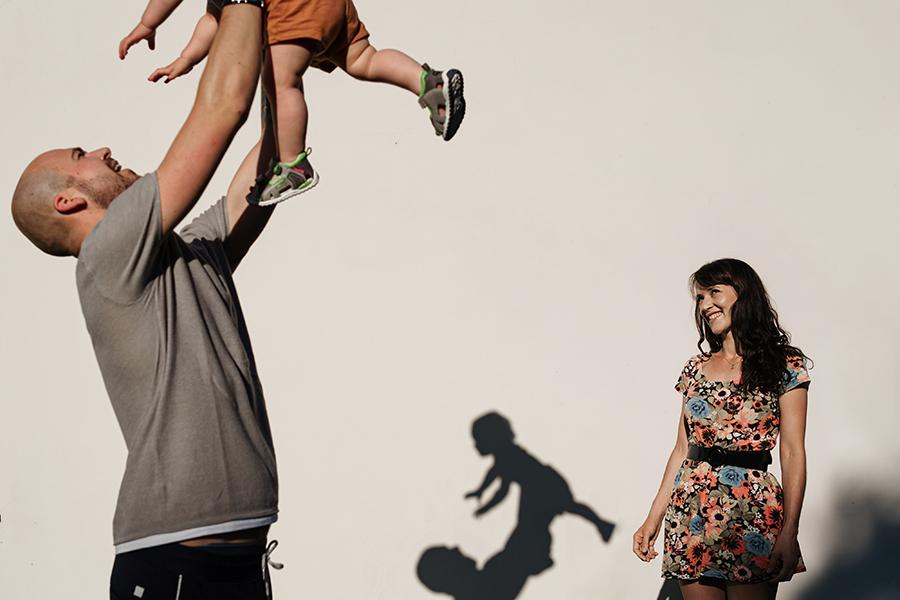 marta wojna fotografia rodzinna
