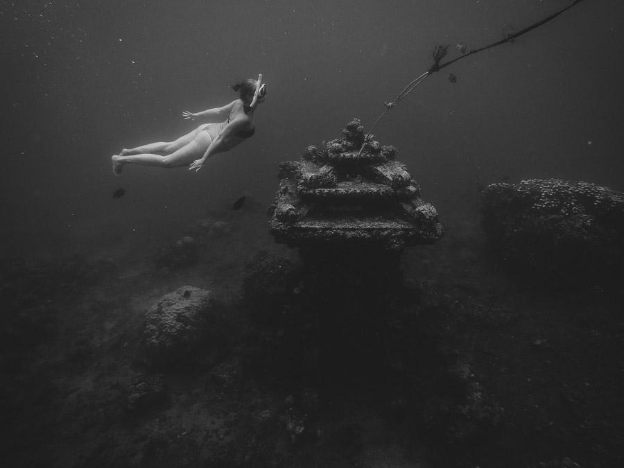 anastazja karpovych sesja podwodna