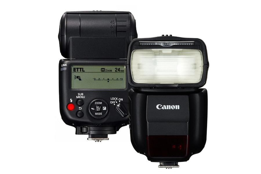 Canon Speedlite 430 lampa blyskowa