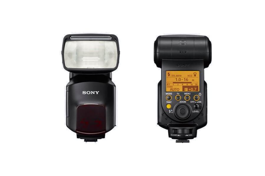 Lampa błyskowa SONY HVL-F60M