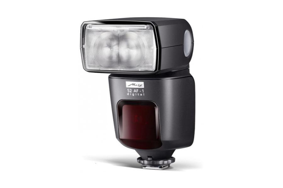lampa blyskowa 52 metz af-1
