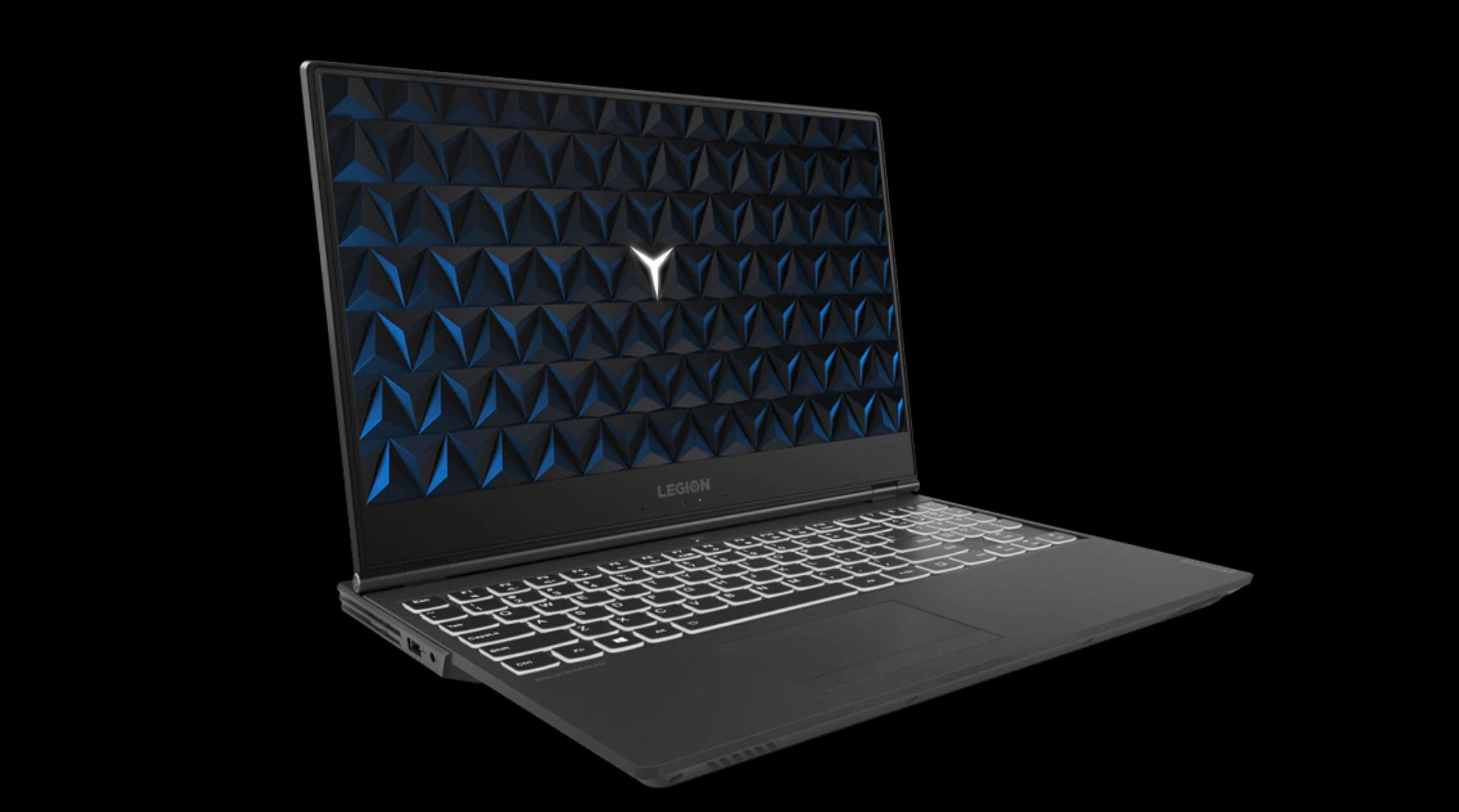 laptop do fotografii lenovo y540