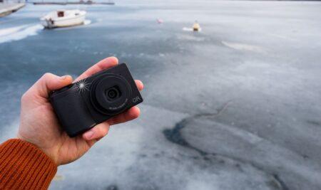 Ricoh GR III –aparat (nie tylko) dla początkujących?