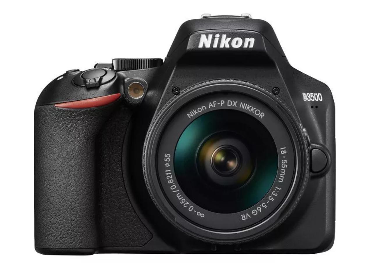 aparat dla amatora