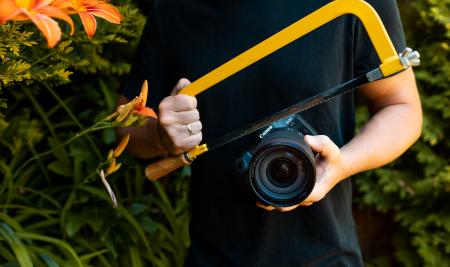Canon R5 – Czy to już koniec?