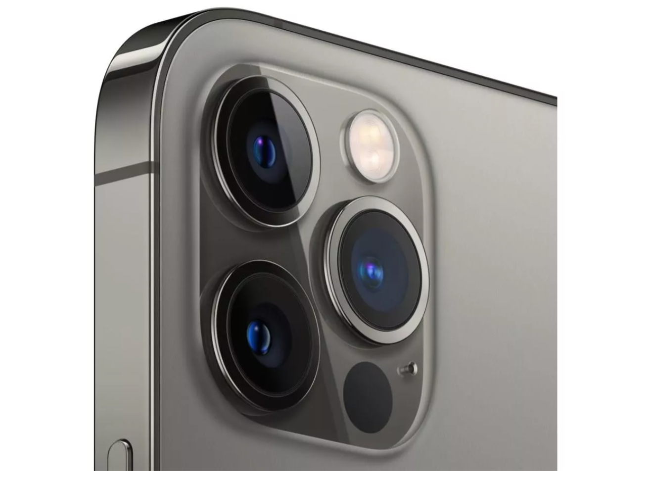 iphone pro12 aparaty