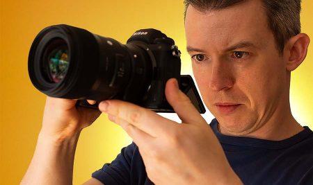Gdybym z profesjonalną fotografią zaczynał od nowa…